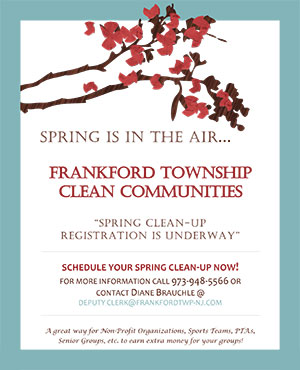 Spring clean up with Frankford Clean Communities